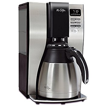 Mr. Coffee 12-Cup Optimal Brew Thermal Coffeemaker