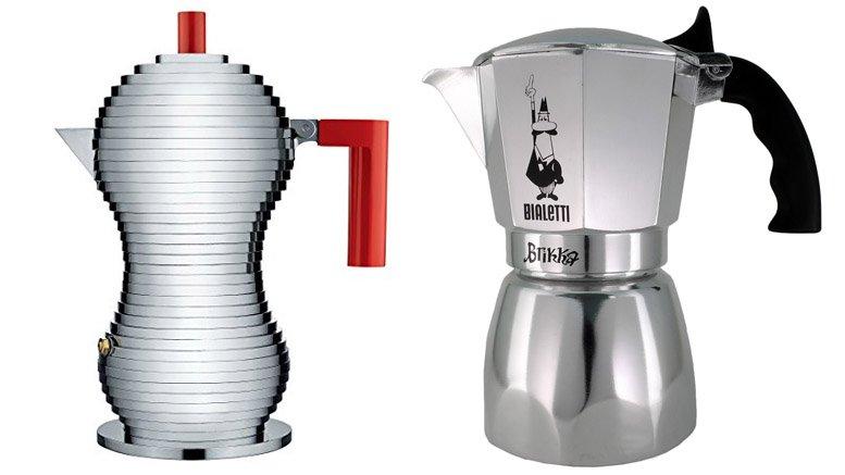 Stovetop Espresso Italian Coffee Maker