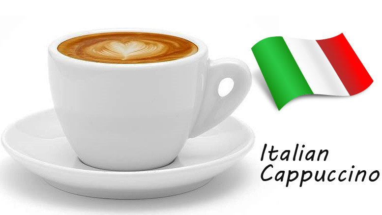 How to make an italian cappuccino
