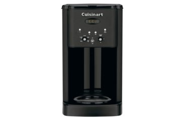 How to Troubleshoot a Cuisinart DCC-1200